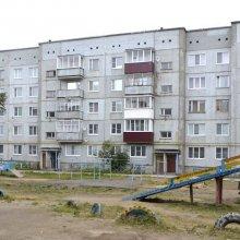 ул. Социалистическая 92 а